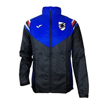 23d4fec6f0 2017-2018 Sampdoria Joma Training Jacket (Royal)  Amazon.es  Deportes y  aire libre