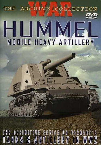 Hummel - Mobile Heavy Artillery for sale  Delivered anywhere in USA