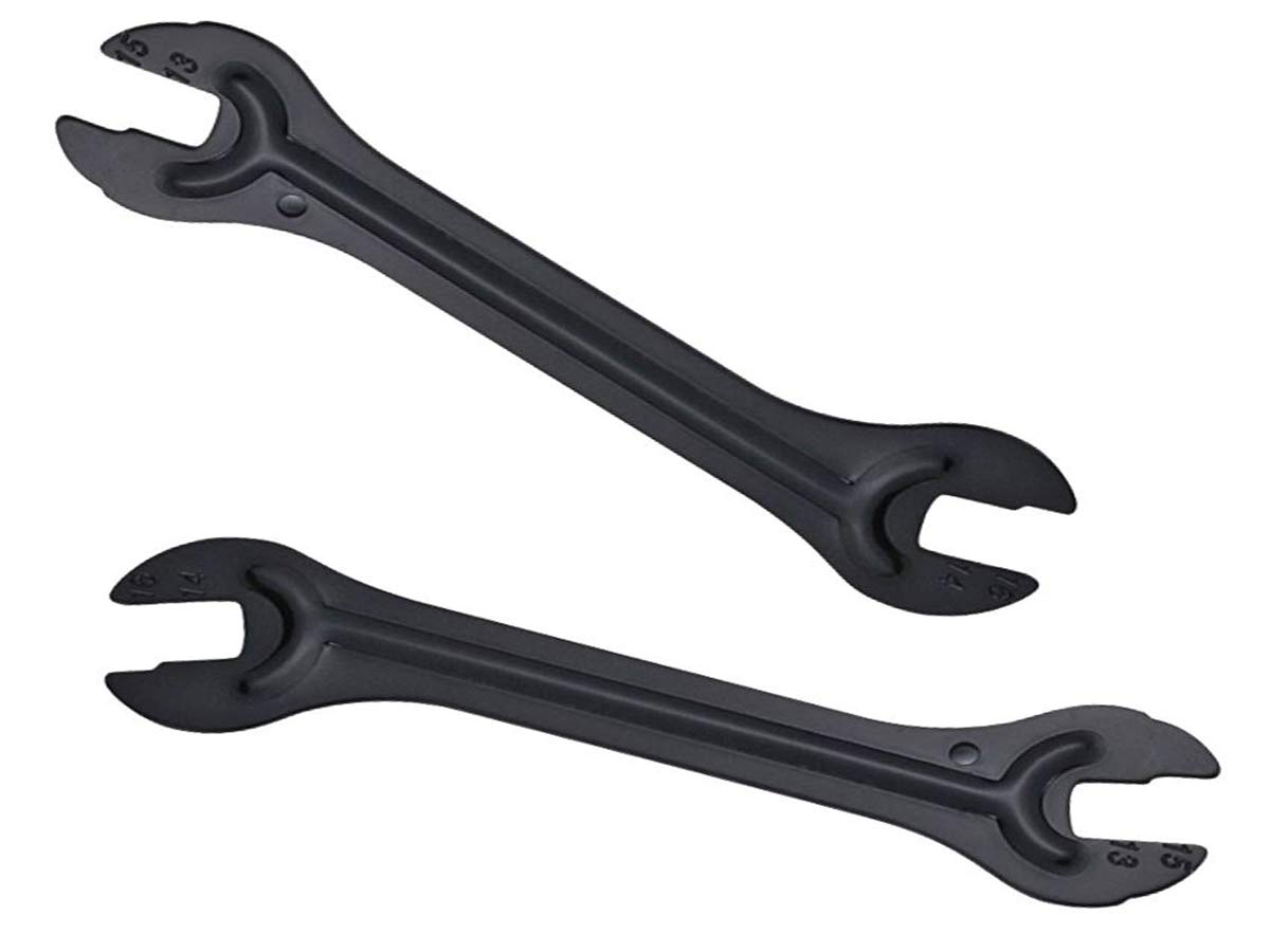 14-16 mm Heat Treated Cone Wrench