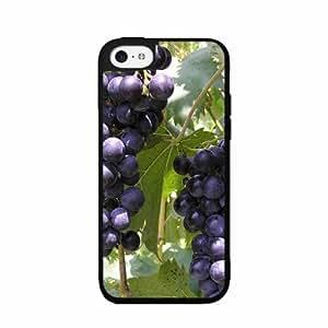 Grape Vine - Plastic Phone Case Back Cover (iPhone 4/4s)