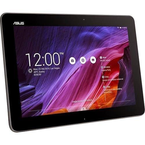 ASUS Transformer Pad TF103-A1-BK 10.1in Tablet PC - Intel Atom 1.3GHz 1GB 16GB Storage WiFi Android 4.4 KitKat (Renewed)