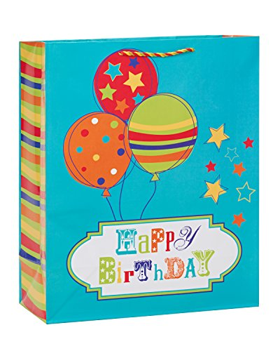 Xl Birthday Gift Bags - 2
