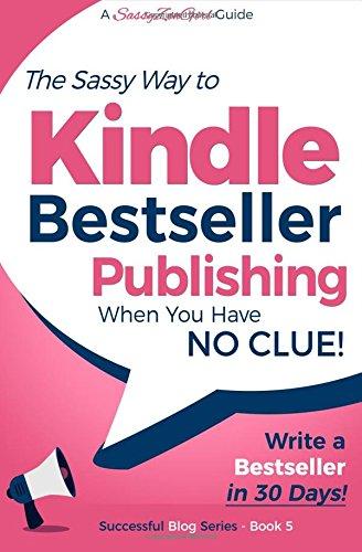 Kindle Bestseller Publishing Beginner Marketing product image