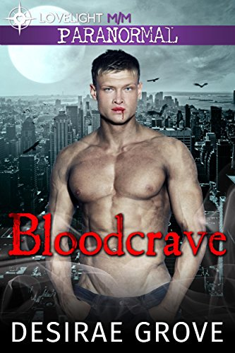 Bloodcrave: MM Gay Vampire Mpreg Romance