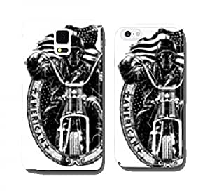 American Choppers cell phone cover case Samsung Note 4