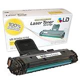 LD © Compatible Alternative to Samsung SCX-D4725A Black Laser Toner Cartridge, Office Central