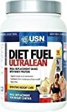 USN Diet Fuel Banana Caramel 1000g by USN