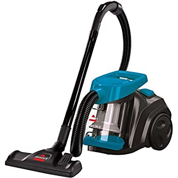 Top Canister Vacuums