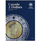 Canadian Two Dollar Folder #1, Starting 1996 by...