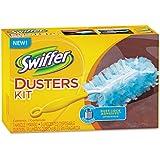 Swiffer PAG40509EA Duster Cleaner Starter Kit