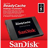 SanDisk ReadyCache 32GB 2.5-Inch 7mm Height Cache Only Solid State Drive (SSD) With Upgrade Kit- SDSSDRC-032G-G26