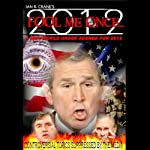 Fool Me Once: A New World Order Agenda for 2012 | Ian R. Crane