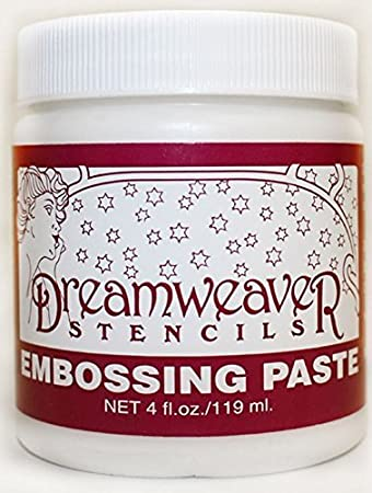 Dreamweaver Embossing Paste