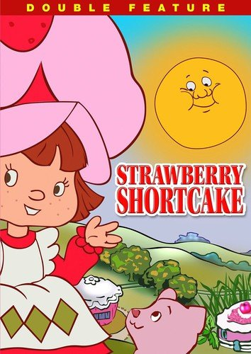 Strawberry Shortcake - Double Feature: The Wonderful World of Strawberry Shortcake / Strawberry Shortcake in Big Apple -