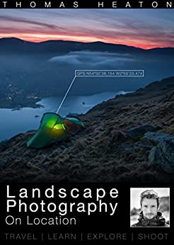 Amazon.com: Landscape Photography On Location: Travel