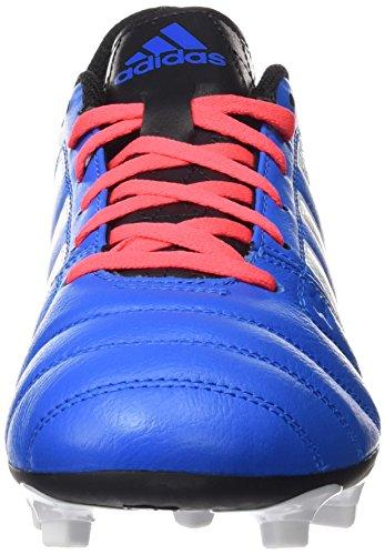 adidas Gloro 16.2 Fg, Zapatillas para Hombre Azul (Azuimp / Ftwbla / Rojimp)
