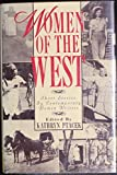 img - for WOMEN OF THE WEST (A Double D western) book / textbook / text book