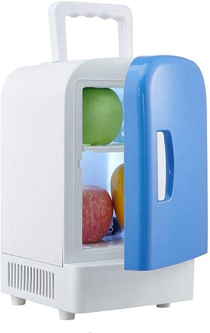 Amazon.es: Refrigerador portátil, mini refrigerador DC 12V Coche ...
