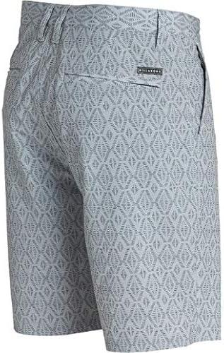 Billabong Mens Classic Hybrid Short