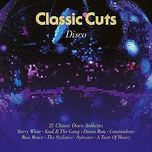 Classic Cuts: Disco / Various