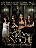 Mas Negro Que La Noche (English Subtitled)