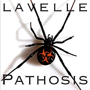 Pathosis - The Year of the Spiders Hörbuch