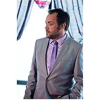 Mark Sheppard 8x10 Photo Supernatural Leverage Warehouse 13 Light ...