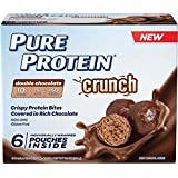 Pure Protein Crunch Chocolate, 1.2 Ounce, 6 Count
