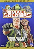 Small Soldiers (1998) by Paramount Catalog by