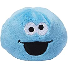 Sesame Street 4048669 Cookie Monster Beanbag Pal Plush