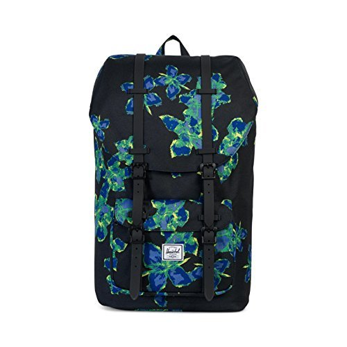 herschel little america backpack - 9