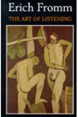 The Art of Listening Paperback