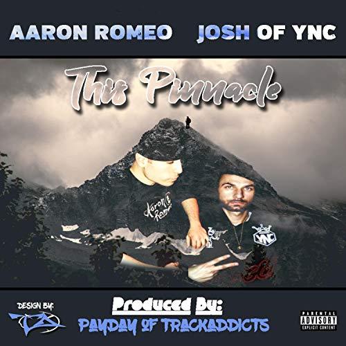 Josh and romeo