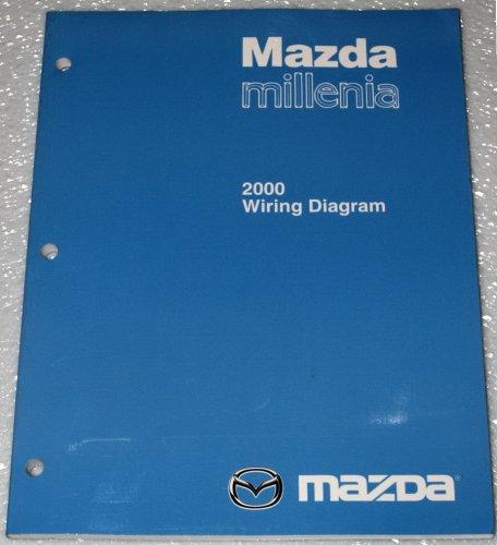 2000 mazda millenia wiring diagrams mazda motor corporation 2006 mazda 6 bose subwoofer wiring diagram 2000 mazda millenia repair shop manual