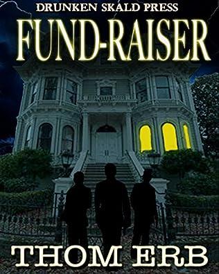 book cover of Fund-raiser