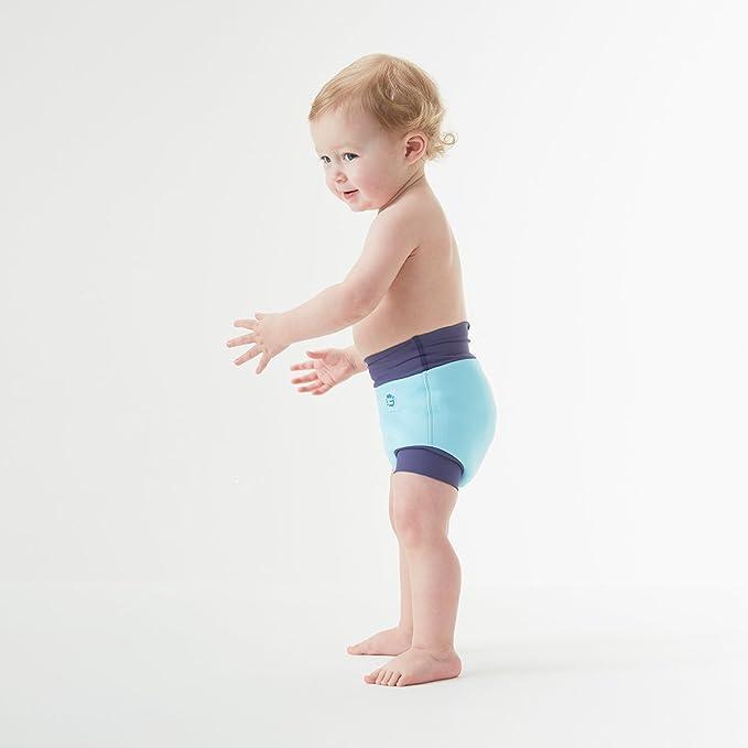 Splash About Baby Happy Nappy Couche de Natation r/éutilisable