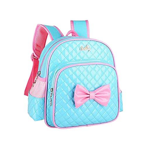 Schultaschen Kinderrucksack für Schule Toddle Rucksack-Rucksack (blau) 8I3cYBM