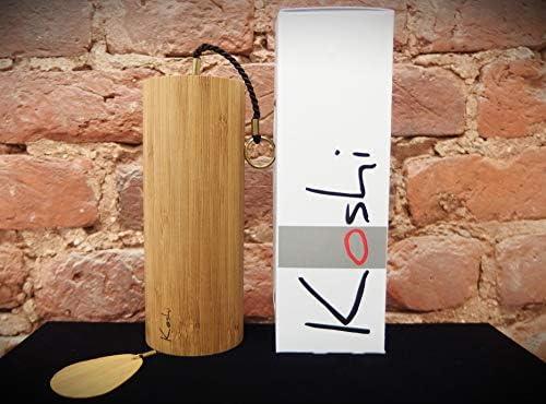 Amazon.com: Koshi AQUA + ARIA - Juego de 2 campanas de ...