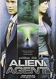 Alien Agent (2008)