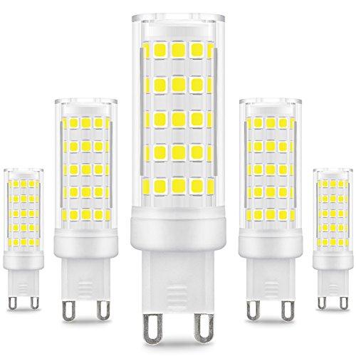 Halogen Interior Lighting - 1
