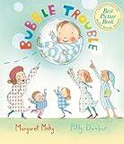 Bubble Trouble, Margaret Mahy, 0547850581