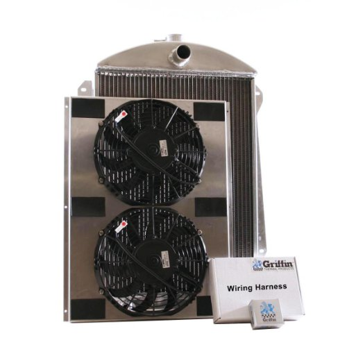 Most bought Engine Cooling Fan Kits