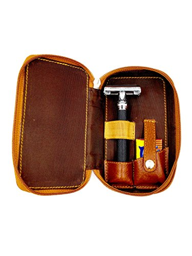 Buy safety razor holder travel