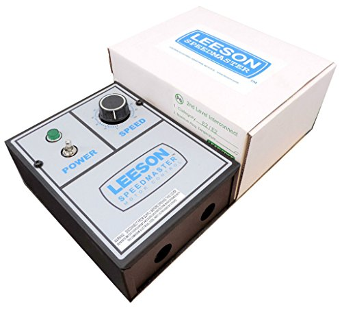 Leeson Electric 174307.00 90-180 Volt DC Motor Control 115/230 VAC Input ()