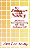 My Summers with Nancy, Ava Lee Holly, 1597900303
