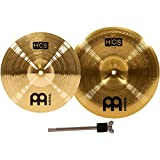 "Meinl Cymbals HCS-FX HCS Cymbal Box Set Effects Pack with 10"" Splash, 12"" China, Plus a FREE Cymbal Stacker (VIDEO)"