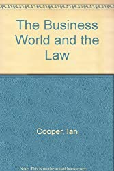 The Business World and the Law