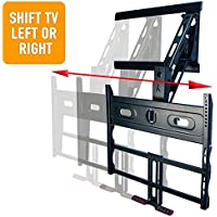 Fireplace TV Mount With Horizontal And Vertical Adjust - Aeon 50310