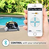 DOLPHIN Triton PS Plus Robotic Pool Cleaner with