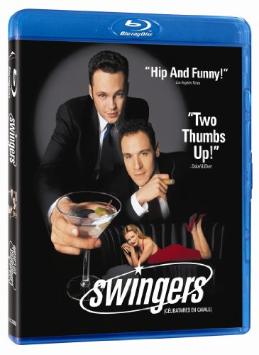 Swingers [Blu-Ray](1996)